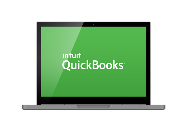 computer with quickbooks hosting